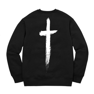 Christian Sex Club Sweatshirt - Black