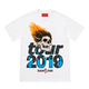 TOUR 2019 - IGNORANt Forever - White