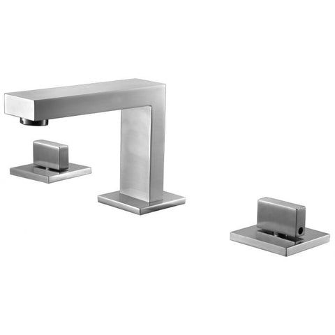 Modern Widespread Bathroom Faucet MSRP: $350.00-450.00