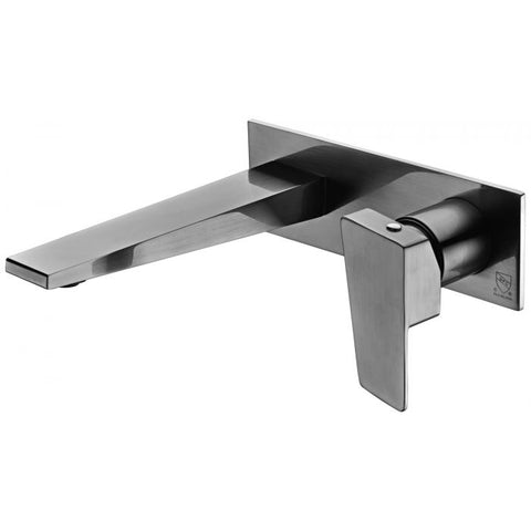 Wall Mounted Bathroom Faucet MSRP: $360.00-460.00