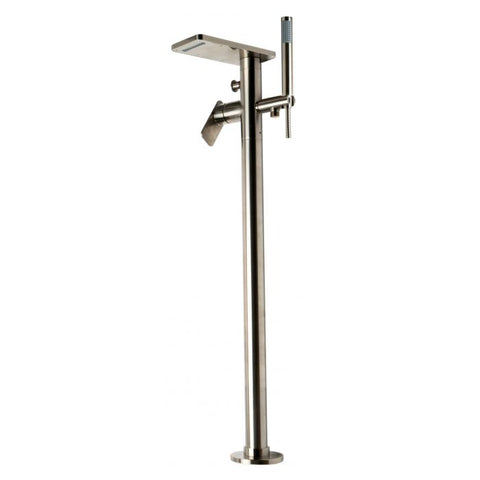 AB2875 Free Standing Floor Mounted Bath Tub Filler