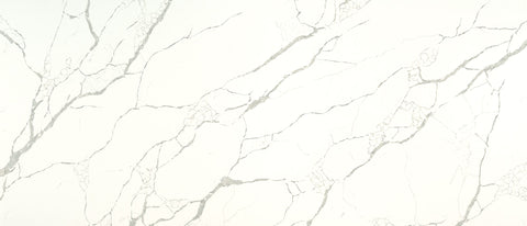 CALACATTA LAZA QUARTZ COUNTER TOP