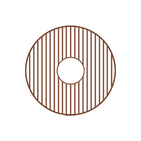 Protection Grid for Copper Kitchen Sink WH1818COPR MSRP: $180.00