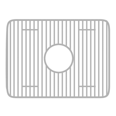 Rectangular Protection Grid for 25'' x 19'' Copper Sinks MSRP: $265.00