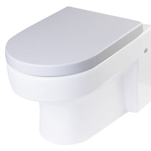 Replacement Soft Closing Toilet Seat for WD101  MSRP: $260.00