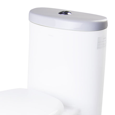 Replacement Ceramic Toilet Lid for TB309   MSRP: $60.00