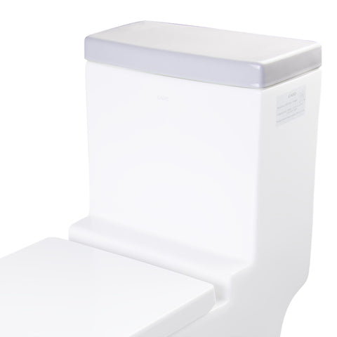 Replacement Ceramic Toilet Lid for TB326   MSRP: $60.00