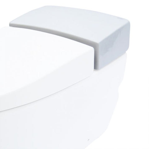 Replacement Ceramic Toilet Lid for TB340   MSRP: $60.00
