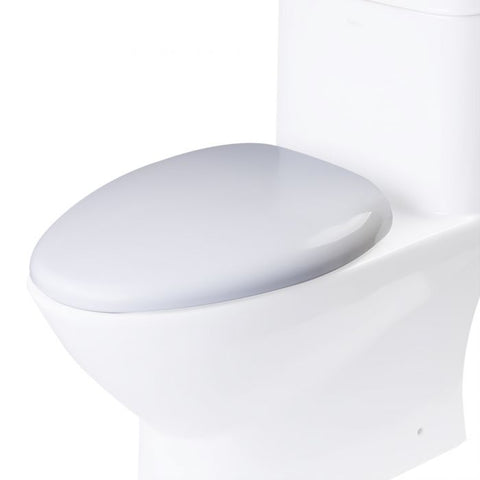 Replacement Soft Closing Toilet Seat for TB346   MSRP: $140.00