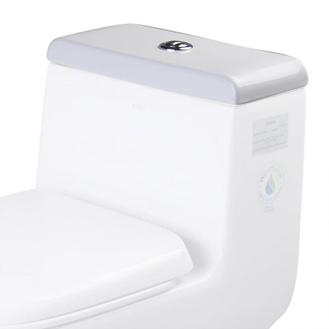Replacement Ceramic Toilet Lid for TB351   MSRP: $60.00