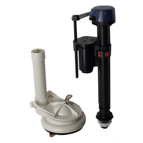 Replacement Toilet Flushing Mechanism for TB364   MSRP: $140.00