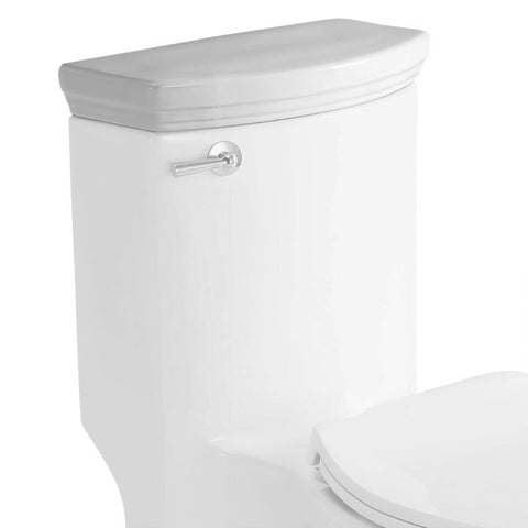 Replacement Ceramic Toilet Lid for TB364   MSRP: $60.00