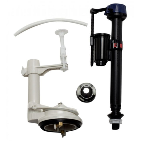Replacement Toilet Flushing Mechanism for TB377   MSRP: $130.00