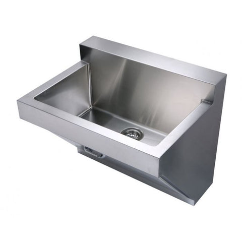 "30"" Noah Stainless Steel Laundry / Utility Sink"