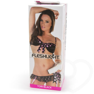 Fleshlight: Tori Black