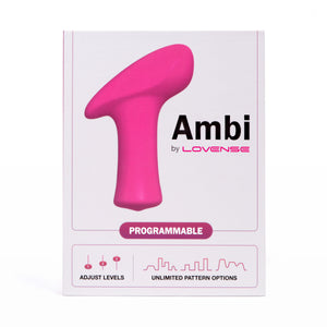 Ambi by Lovense