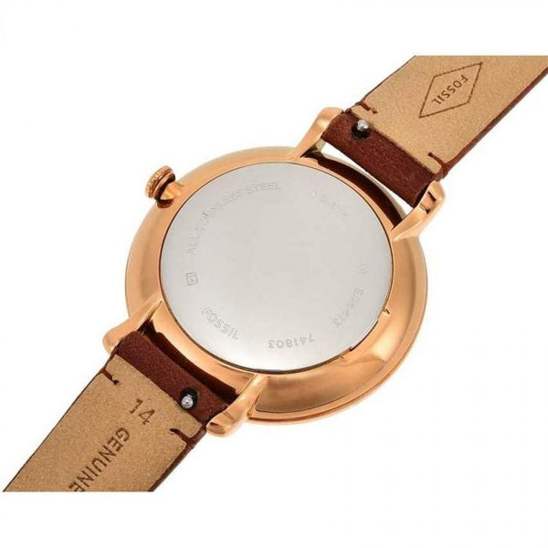 Reloj Fossil Dama 100% Original - illa Elite Fashion Suppliers