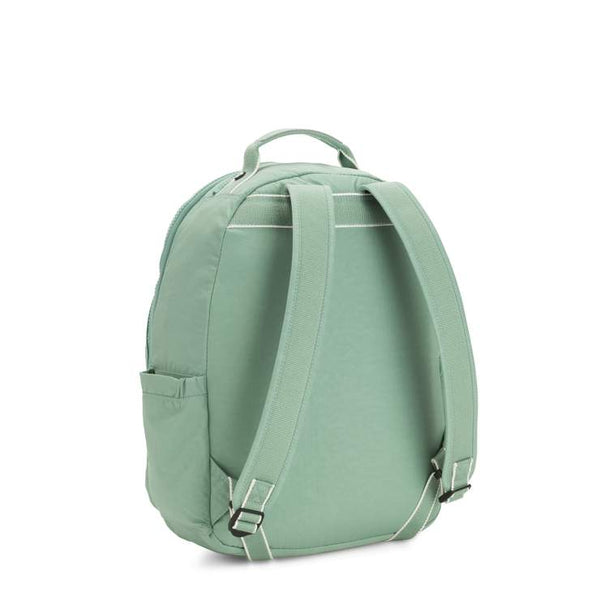 Mochila Kipling Seoul Grande VARIOS COLORES Y ESTAMPADOS - illa Elite Fashion Suppliers