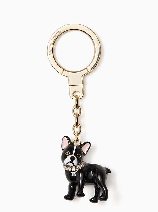 Llavero Kate Spade Jeweled Antoine Keychain - illa Elite Fashion Suppliers