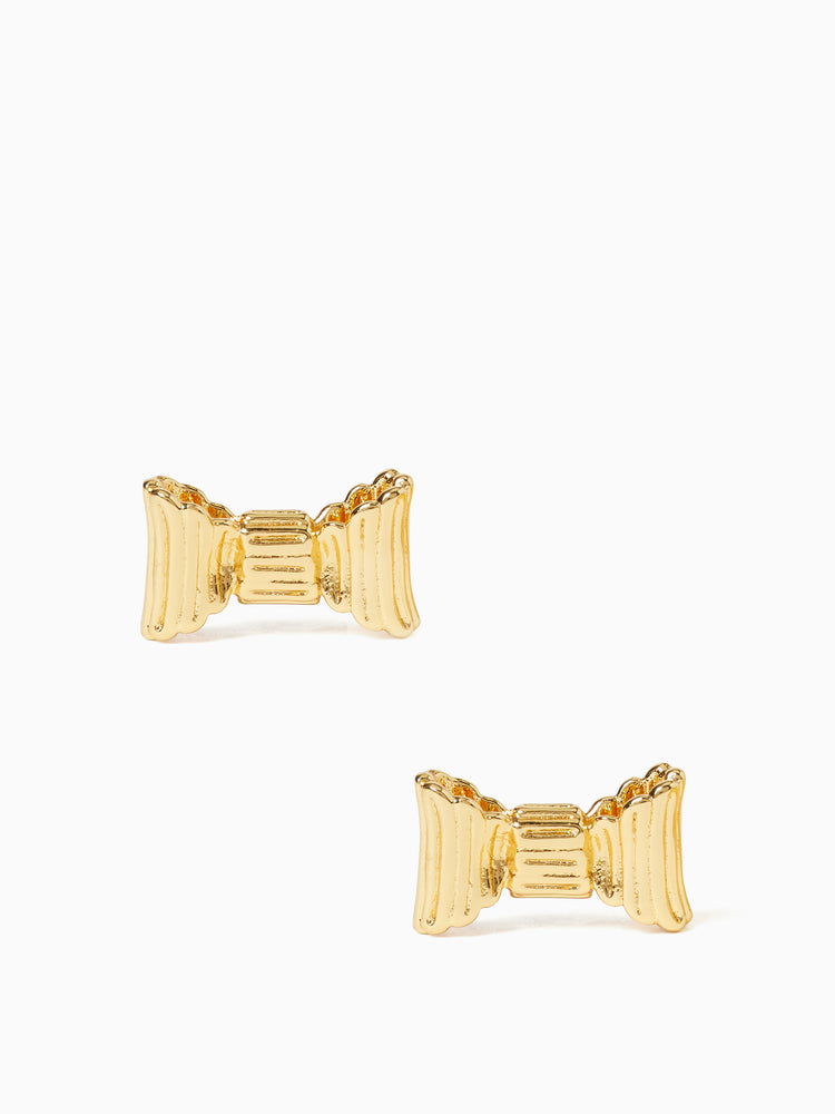 Aretes Kate Spade All Wrapped Up Studs