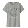Playera Snoopy Original Para Dama Varios Modelos - illa Elite Fashion Suppliers