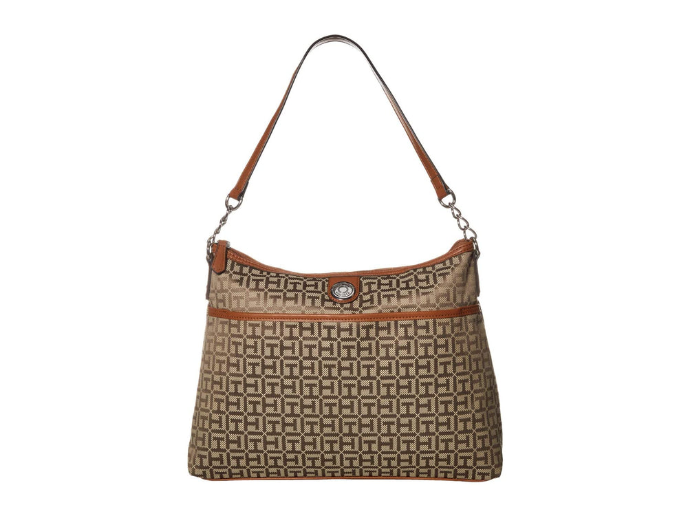 Bolsa Tommy Hilfiger Penny with Chain Hobo
