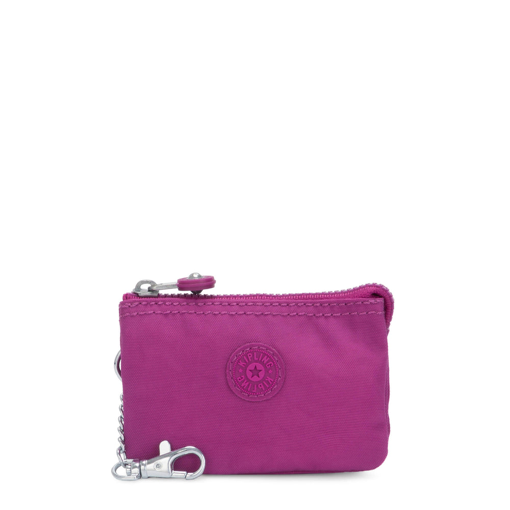 Monedero Kipling Mini Creativity Fucsia