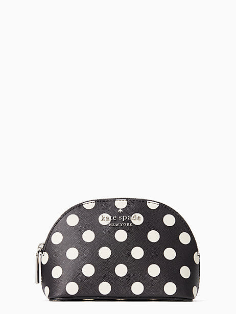 Cosmetiqueta Kate Spade Small Dome Cosmetic