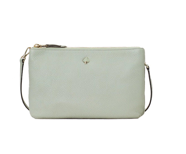 Bolsa Kate Spade Polly Medium Double Gusset Crossbody - illa Elite Fashion Suppliers