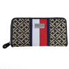 Cartera Tommy Hilfiger Estampado Monograma Mujer - illa Elite Fashion Suppliers