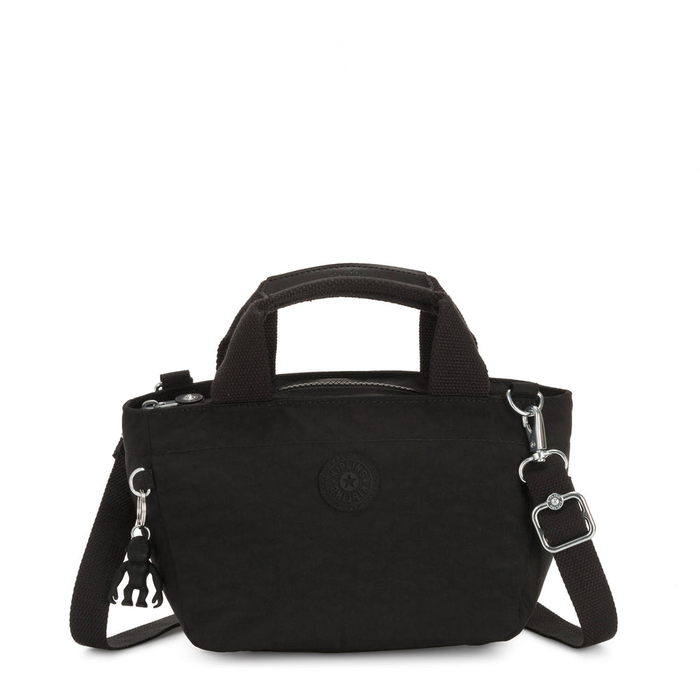 Bolsa Kipling Sugar S II Mini Crossbody Handbag Negra