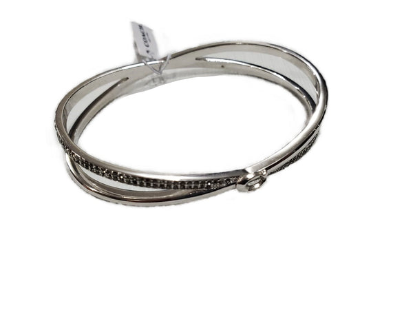 Pulsera Brazalete Coach Criss Cross Bangle - illa Elite Fashion Suppliers