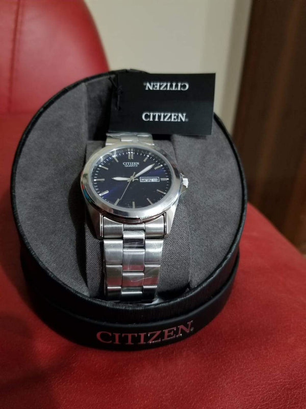 Reloj Citizen Para Caballero BF0580-57L - illa Elite Fashion Suppliers