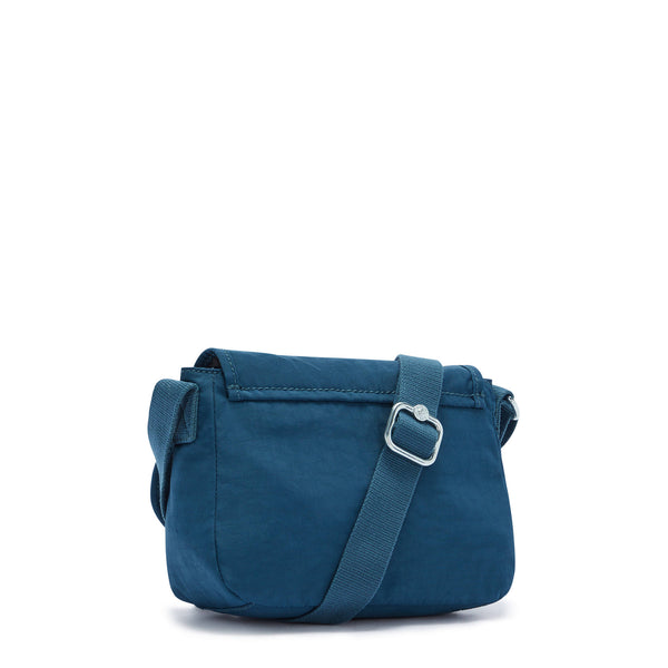 Kipling Sabian Crossbody Bag Night Teal