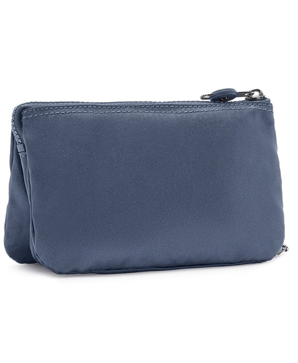 Monedero Kipling Creativity Large Pouch Grande Midnight Frost