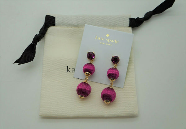 Aretes Kate Spade - illa Elite Fashion Suppliers