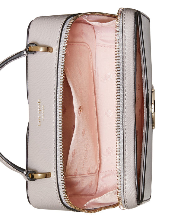 Bolsa Kate Spade Vanity Mini Top-Handle Bag - illa Elite Fashion Suppliers