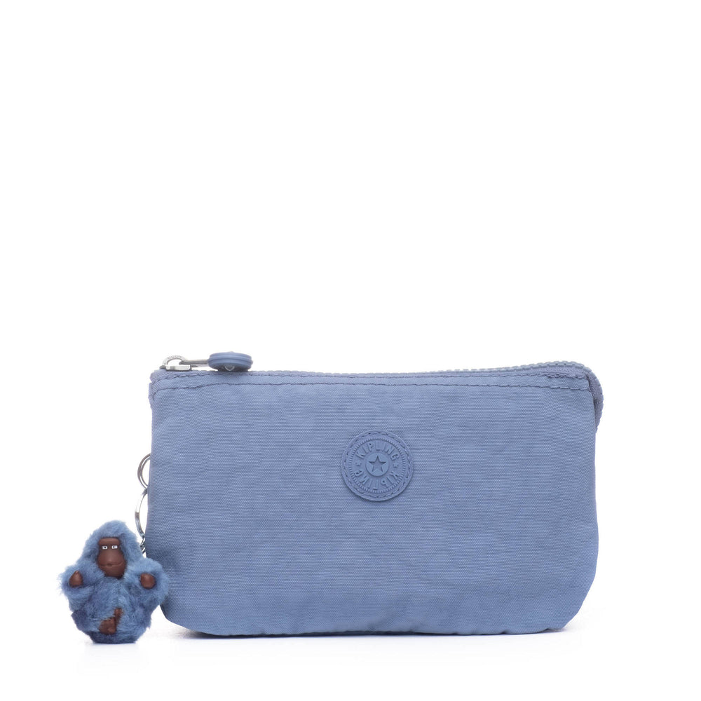 Monedero Kipling Creativity Large Cosmetic Pouch - Blue Buzz