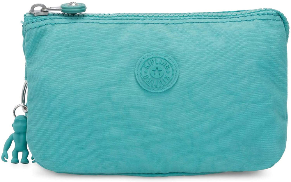 Monedero Kipling Creativity Small Pouch SeaGlass