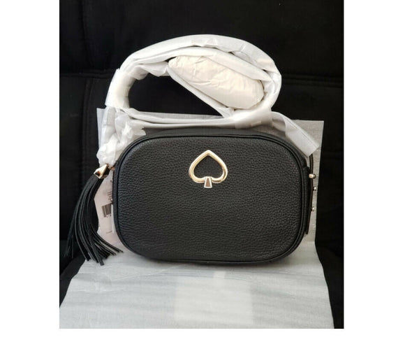 Bolsa Kate Spade Kourtney Camera Bag - illa Elite Fashion Suppliers