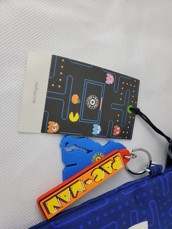 Bolsa Kipling Adria Pac-Man Ed. Limitada - illa Elite Fashion Suppliers