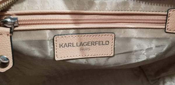 Bolsa Karl Lagerfield Modelo Iris - illa Elite Fashion Suppliers