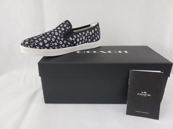 Tennis Coach Slip On Para Dama OFERTA DE LIQUIDACIÓN! - illa Elite Fashion Suppliers