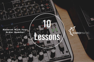 10 Music Production Lessons