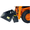 Digga 2130mm 4 in 1 Bucket