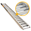 Digga Loading Ramps - Rubber Track