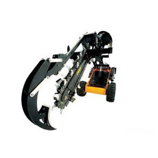 Digga 900mm Dig Mini Bigfoot Trencher