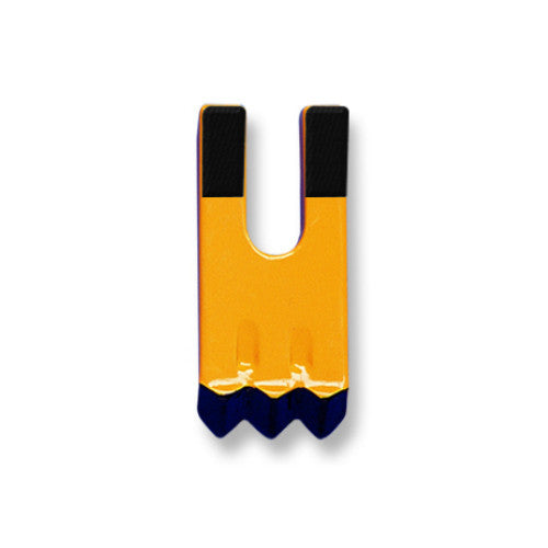 Flat Auger Tooth Hard Ground - 14mm Thick MFT Teeth