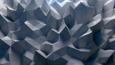 VJ Loop - Spiked Wall - Professional VJ Background Loops [EnvyLoops.com]