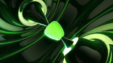 VJ Loop - Radioactive Goo - Professional VJ Background Loops [EnvyLoops.com]